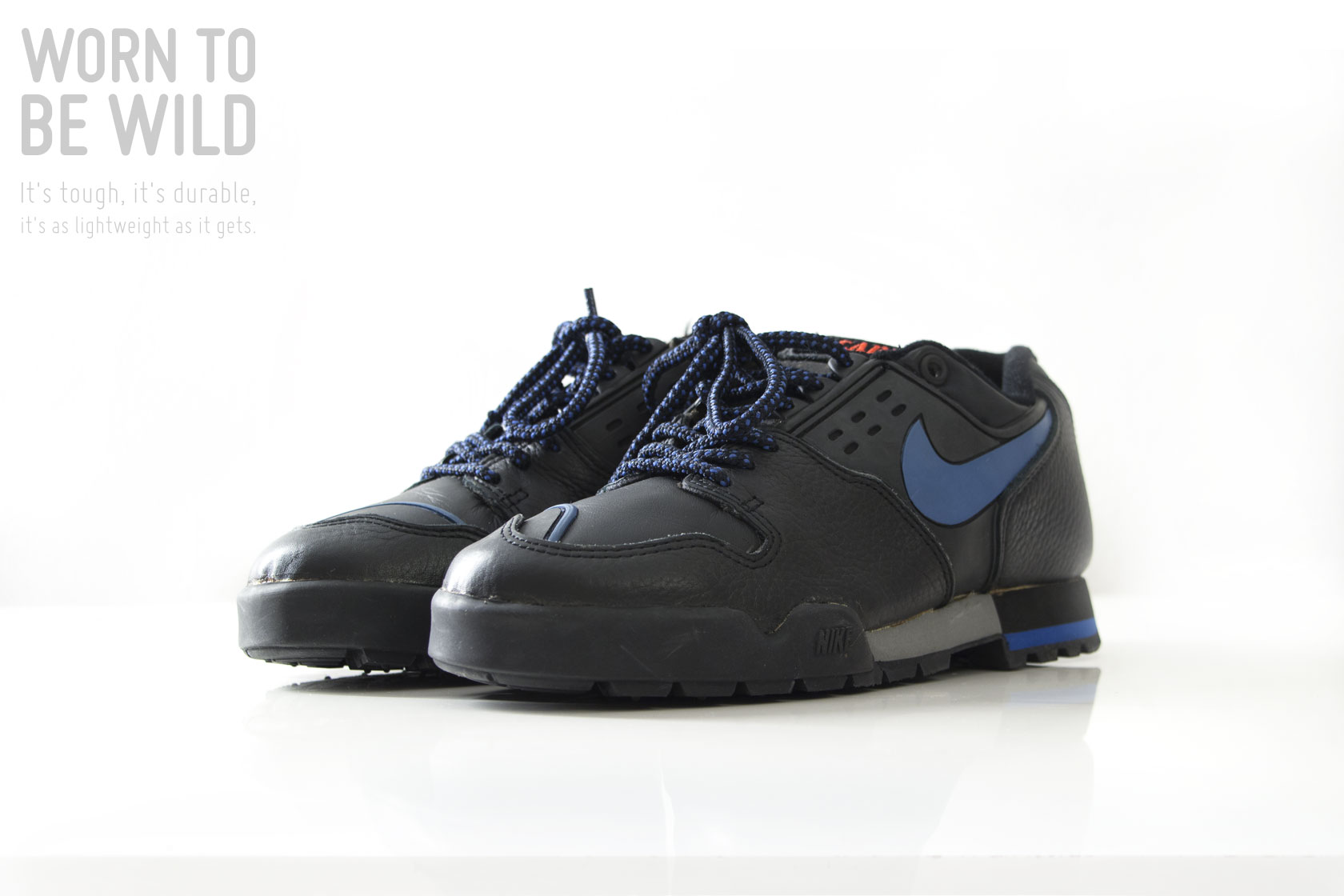 buy online af5f4 f1ba3 WORN TO BE WILD » Nike Son of Lava Dome Escape