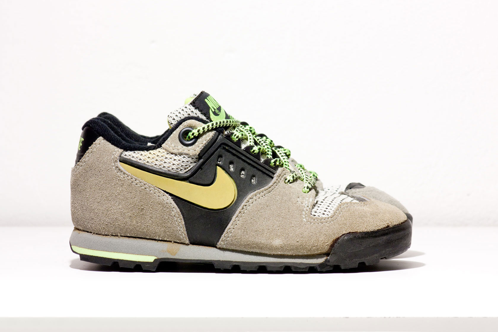 super popular 1adc7 5ecff WORN TO BE WILD » Nike Son of Lava Dome Kids