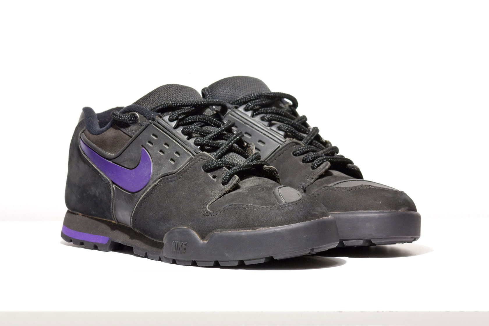 detailed look af8c9 5fca1 WORN TO BE WILD » Nike Son of Lava Dome