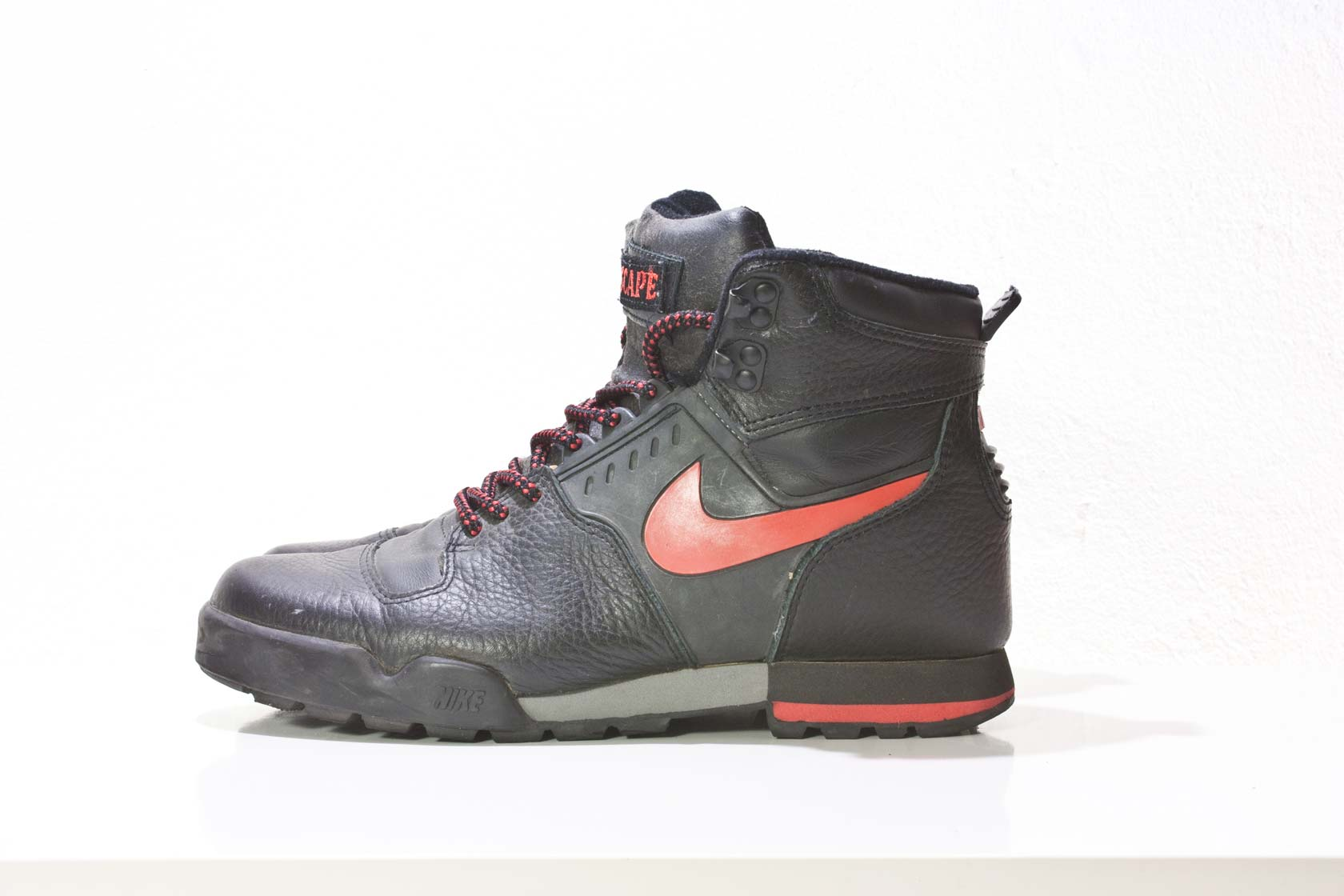 Nike Escape Boots Lebron 10 Shoes For Sale Paypal  e41dd7f7784f
